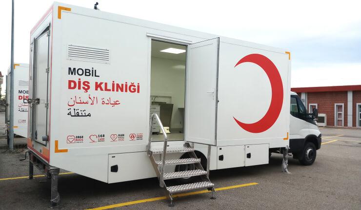 Mobile Dental Clinic