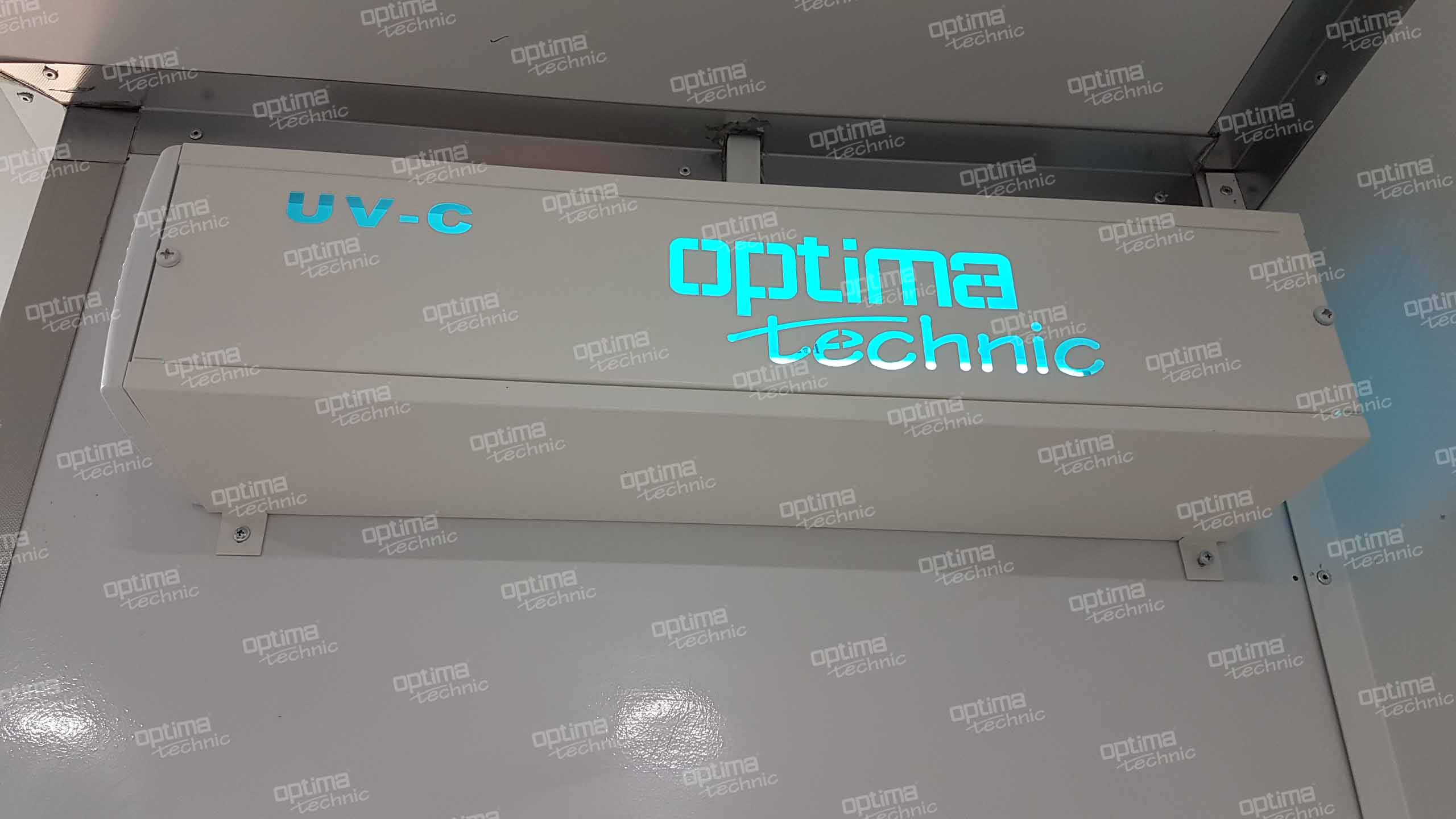 Mobile ICU Trailer (8-10-12-15 beds)