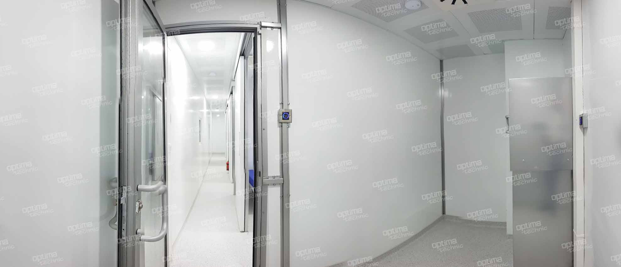 Mobile Quarantine Clinics