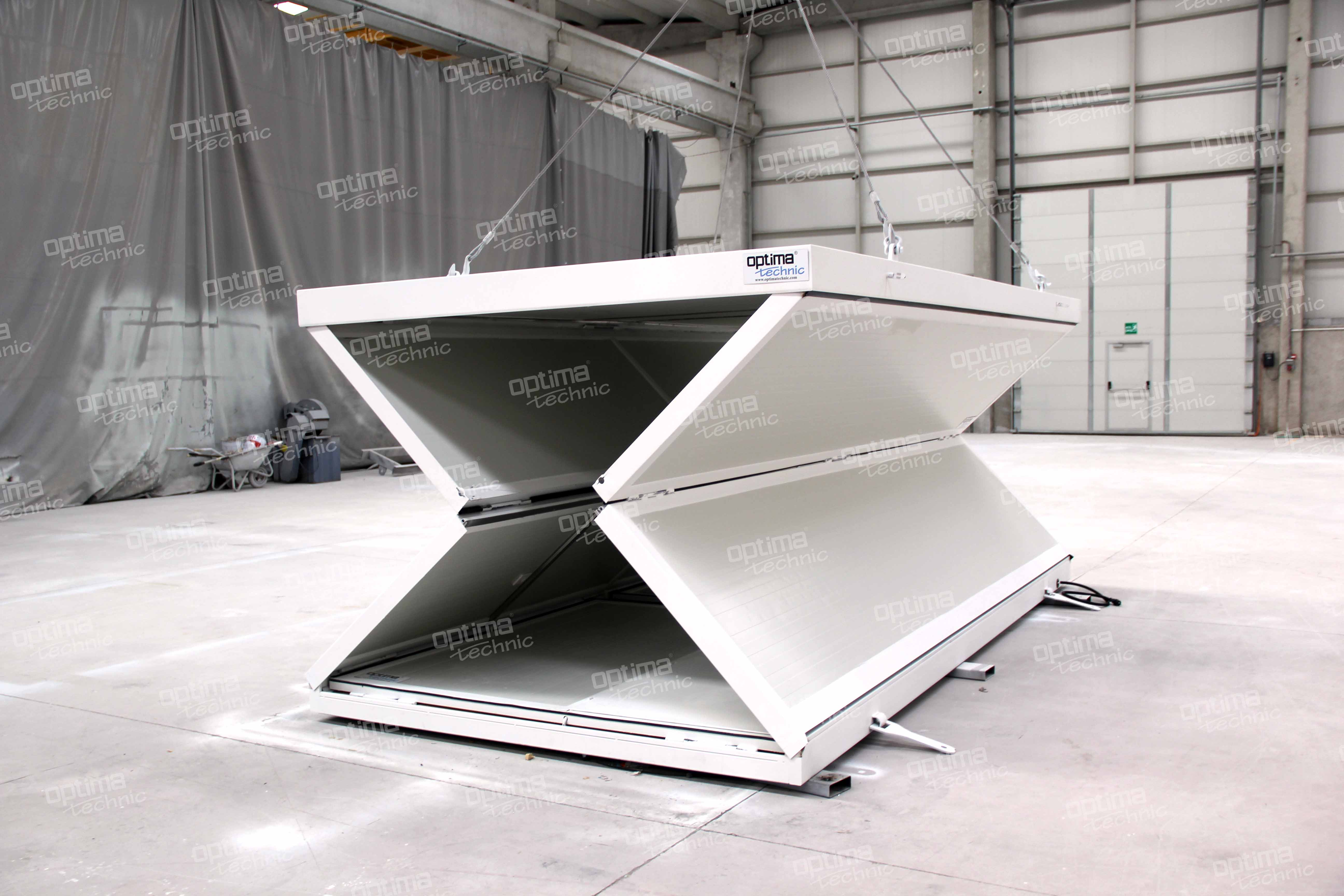Foldable Containers